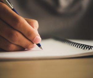 Redação nota 1000: 4 Erros que Você Deve Evitar